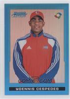 Yoenis Cespedes /150