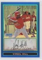 Virgil Hill /99