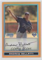 Andrew Bellatti /50