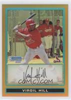 Virgil Hill /50