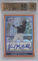 Jared Mitchell /25 [BGS 9.5]