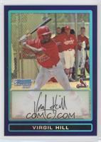 Virgil Hill