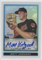 Matt Hobgood /500