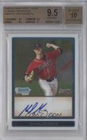 Mike Minor [BGS 9.5]