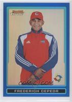 Frederich Cepeda /99