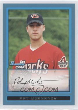 2009 Bowman Prospects Blue #BP76 - Paul McAnulty /500