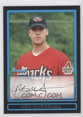 2009 Bowman Prospects #BP76 - Paul McAnulty