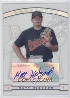 Matt Hobgood /199