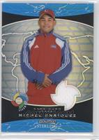Michel Enriquez /125