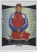 Michel Enriquez /199