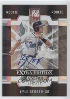 Kyle Seager /744