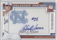 Adam Warren /125