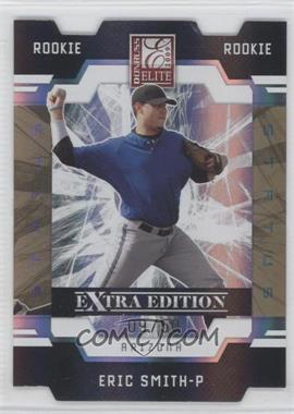 2009 Donruss Elite Extra Edition Gold Status #92 - Eric Smith /50