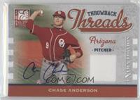 Chase Anderson /100