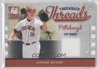 Aaron Baker /250