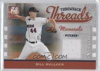 Bill Bullock /250