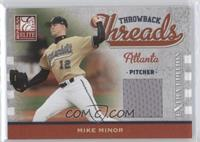 Mike Minor /250