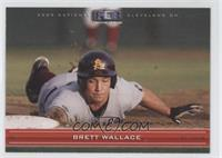 Brett Wallace