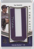 Troy Tulowitzki /30