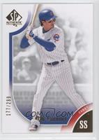 Ryan Theriot /299