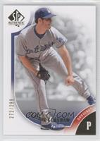 Clayton Kershaw /299