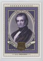James K. Polk /550