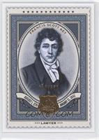 Francis Scott Key /550