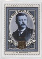 Theodore Roosevelt /550