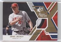 John Lackey /99