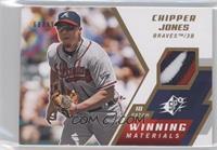 Chipper Jones /99