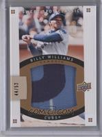Billy Williams /52