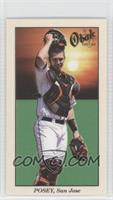Buster Posey /1999