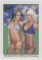 Angelina Love, Velvet Sky