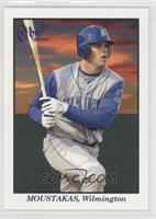 Michael Moustakas /1