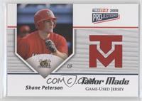 Shane Peterson /144