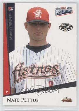 2009 TRISTAR PROjections #140 - Nathan Pettus