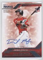 David Renfroe /199