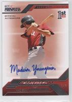 Madison Younginer /199