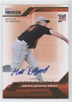 Matt Hobgood /50