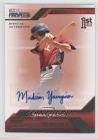 Madison Younginer /50
