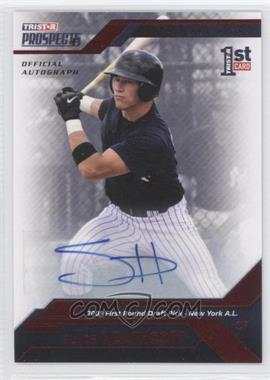 2009 TRISTAR Prospects Plus Red Autographs [Autographed] #24 - Slade Heathcott /5