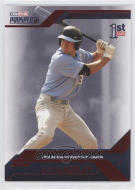 2009 TRISTAR Prospects Plus Red #2 - Dustin Ackley /5