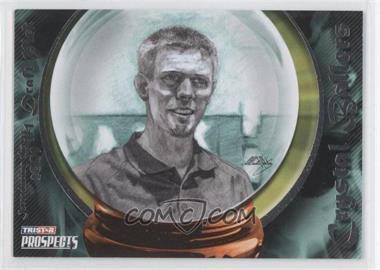 2009 TRISTAR Prospects Plus #117.3 - Stephen Strasburg (Green)