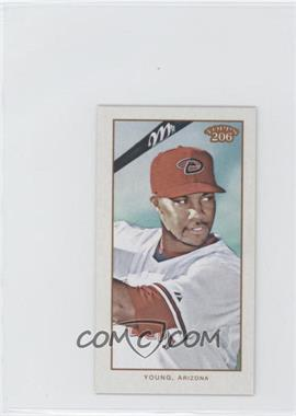 2009 Topps 206 Mini Old Mill #203 - [Missing]