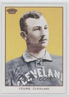 Cy Young (no card number)