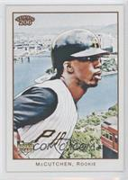 Andrew McCutchen (no card number)