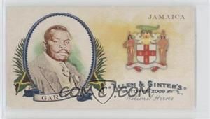 2009 Topps Allen & Ginter's - National Heroes Minis #NH40 - Marcus Garvey