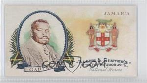2009 Topps Allen & Ginter's National Heroes Minis #NH40 - Jamaica