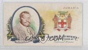 2009 Topps Allen & Ginter's National Heroes Minis #NH40 - Marcus Garvey