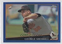 George Sherrill /199